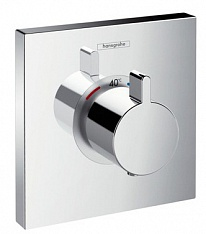 Термостат Hansgrohe ShowerSelect Highfow 15760000 для душа